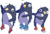 Small Penguins group